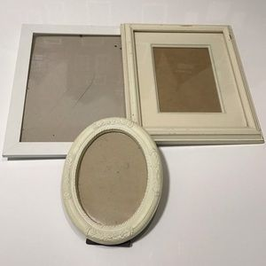 Picture Frame. Bundle (3)